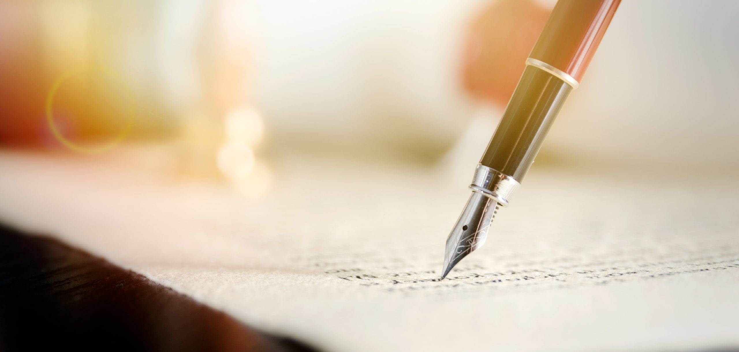 6 Compelling Reasons to Write Your Will