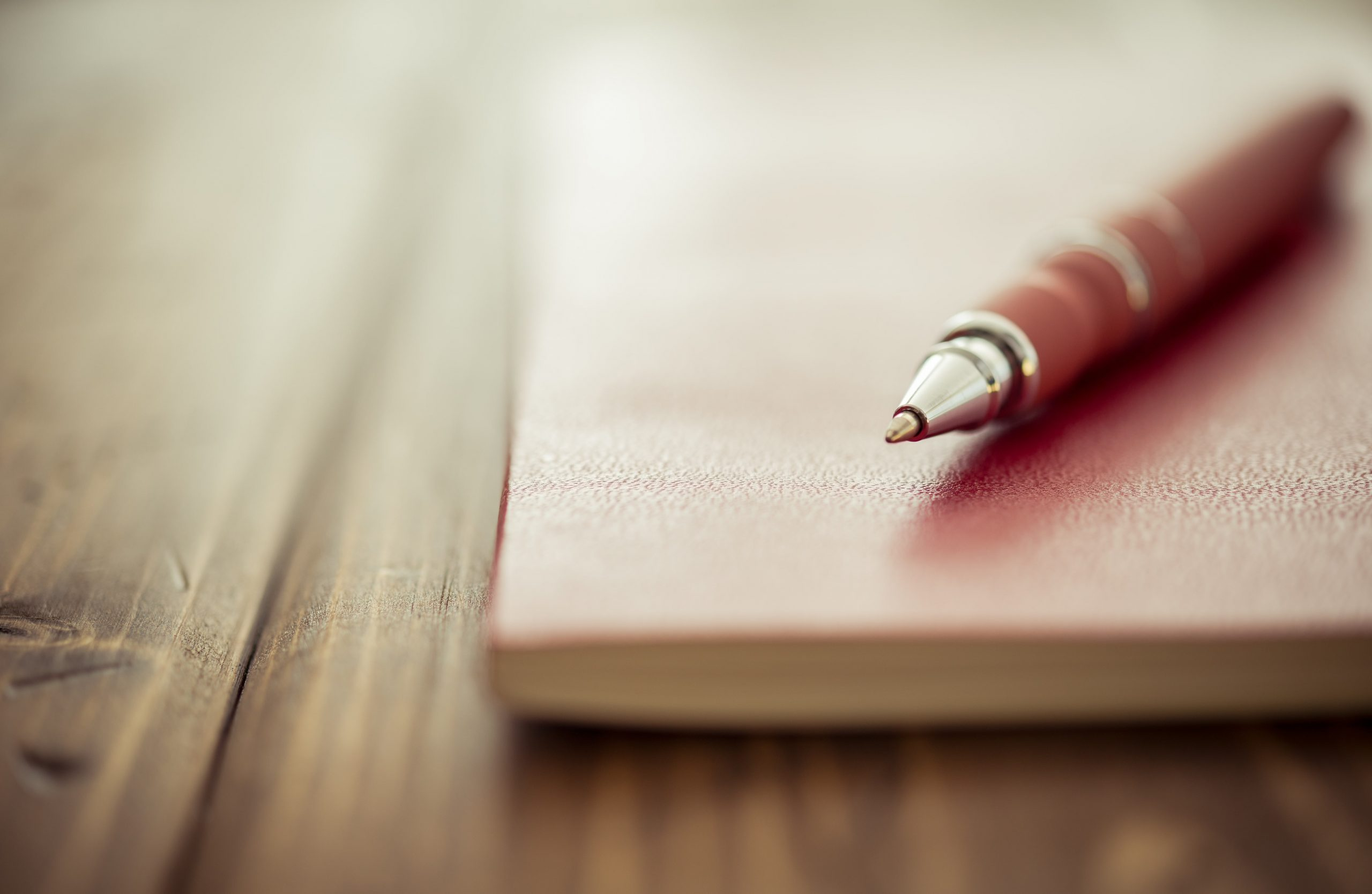 5 Reasons Why You Should Keep a Grief Journal